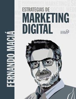 Portada de Estrategias de marketing digital