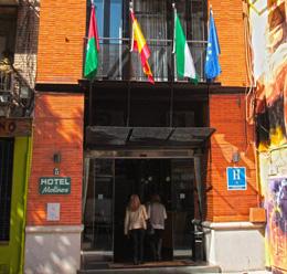 Hotel Los Molinos, de Hotelscan