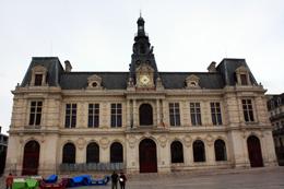 Hotel en Poitiers, de Open