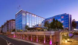 Hotel President Wilson, de Hotelscan