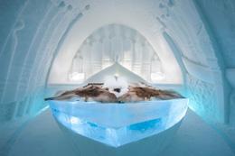 Ice Hotel, de Hotelscan