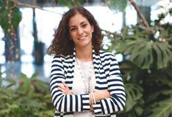 Maribel Martín, de Gaona Abogados