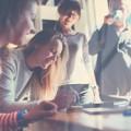 Millennials emprendedores, de Adecco