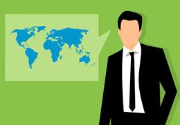 Planificar la internacionalización, de Pixabay