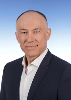 Stefan Kneffel, de Volkswagen