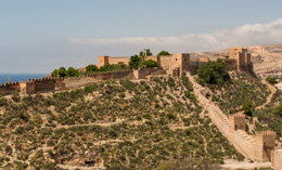 Almería, de Open