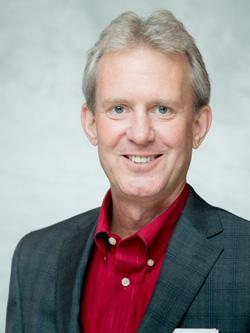 Dave Russell, de Veeam