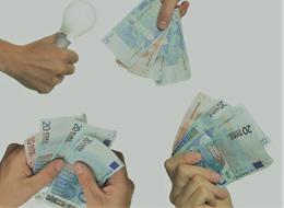Financiación colectiva, de Pixabay