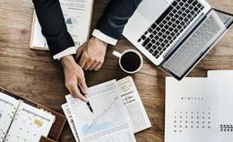 Gestión de negocios, de Pixabay