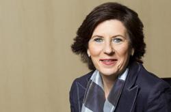 Helena Herrero, Presidenta de HP España