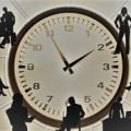 Horas extraordinarias de trabajadores, de Pixabay