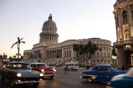 La Habana, de Open