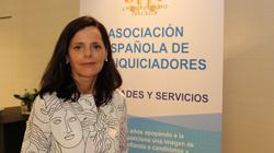 Luisa Masuet, de AEF