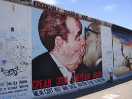 Muro de Berlín, de Open