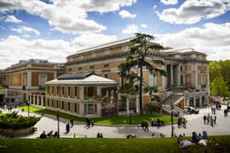 Museo del Prado, de Open