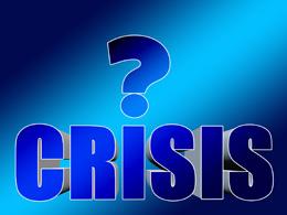 Próxima crisis, de Pixabay