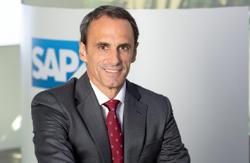 Rafael Brugnini, de SAP
