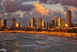Tel Aviv, de Open