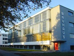 Bauhaus en Weimar, de Open