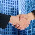 Acuerdo de venta, de Pixabay