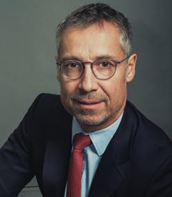 Cédric Ertlé, de Laboratoires Expanscience