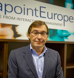 Javier Moro Sevilla, de DatapointEurope