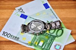 Retraso en pagos a empresas, de Pixabay