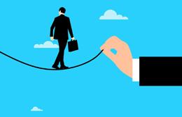 Riesgos y sector asegurador, de Pixabay