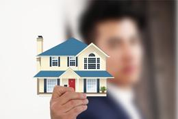 Venta inmobiliaria, de Pixabay