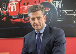 Alberto Aza, de FCA