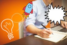 Crear una startup, de Pixabay