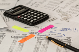 Fiscalidad en empresa, de Pixabay