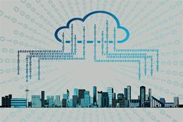 Migración a la nube, de Pixabay