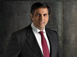 Miguel Carsi, de Toyota