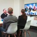 Reunión por vídeo, de Lifesize