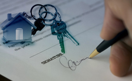 Alquiler y compra de vivienda, de Pixabay