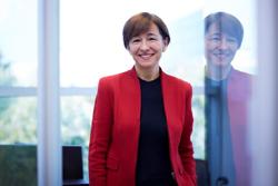 Beatriz Cabrera, de Atomian