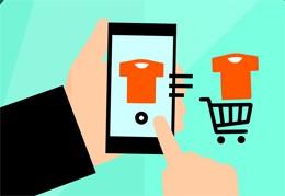 Comprador en internet, de Pixabay