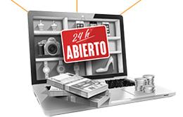 Creación de tienda online, de Strato