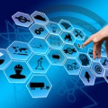 Digitalización de la cadena de suministro, de Pixabay