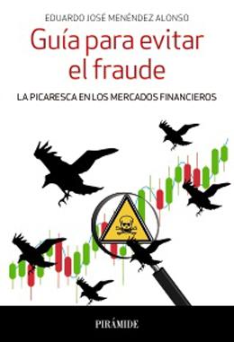 Portada de Guía para evitar el fraude
