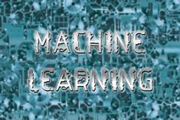 Machine learning, de Pixabay