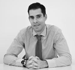 Mario Muñoz Álvarez, de Grupo Mediterránea