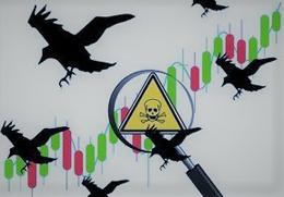 Picaresca en mercados financieros, de Pirámide