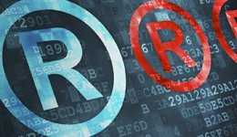 Registro de patentes, de Isern