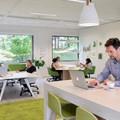 Transformación de la oficina, de Regus