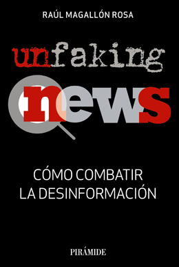 Portada dwe Unfaking news