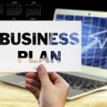 Business plan de emprendedor, de Pixabay