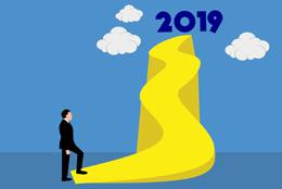Desconfianza ante 2019, de Pixabay