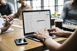 Digitalización de empresas medianas, de Pixabay